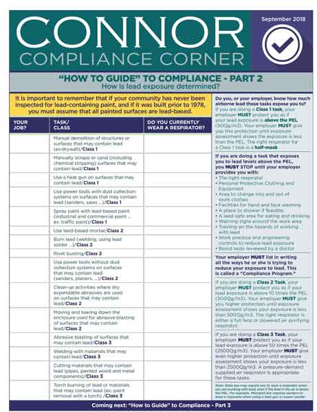 CONNOR-Compliance-Corner---How-to-Guide-to-Compliance---Part-2